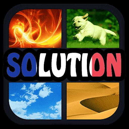 4 Images 1 Mot Solutions à Tous Les Niveaux 2019