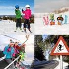 4 images 1 mot 3 lettres niveau ski 1