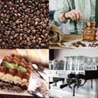 4 images 1 mot 4 lettres niveau cafe 1