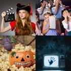 4 images 1 mot 4 lettres niveau film1