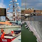 4 images 1 mot 4 lettres niveau port 2