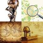 4 images 1 mot 5 lettres niveau atlas
