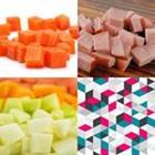 4 images 1 mot 5 lettres niveau cubes 1