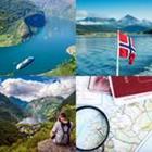 4 images 1 mot 5 lettres niveau fjord