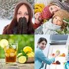 4 images 1 mot 5 lettres niveau froid 2