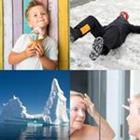4 images 1 mot 5 lettres niveau glace 2