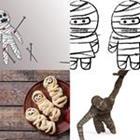 4 images 1 mot 5 lettres niveau momie