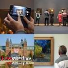 4 images 1 mot 5 lettres niveau musee 1