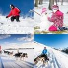 4 images 1 mot 5 lettres niveau neige 1