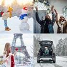 4 images 1 mot 5 lettres niveau neige 2