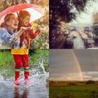 4 images 1 mot 5 lettres niveau pluie 1