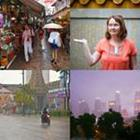 4 images 1 mot 5 lettres niveau pluie