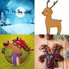 4 images 1 mot 5 lettres niveau renne 1