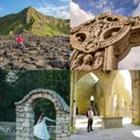 4 images 1 mot 5 lettres niveau roche 1