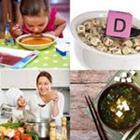 4 images 1 mot 5 lettres niveau soupe 1