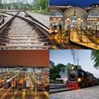 4 images 1 mot 5 lettres niveau train 1