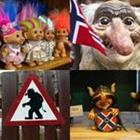 4 images 1 mot 5 lettres niveau troll
