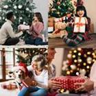 4 images 1 mot 6 lettres niveau cadeau