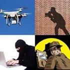 4 images 1 mot 6 lettres niveau espion 1