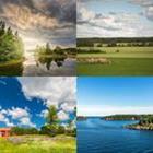 4 images 1 mot 6 lettres niveau nature 1