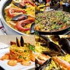 4 images 1 mot 6 lettres niveau paella