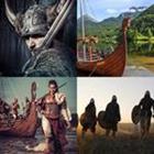 4 images 1 mot 6 lettres niveau viking