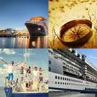 4 images 1 mot 6 lettres niveau voyage 3