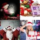 4 images 1 mot 7 lettres niveau cadeaux