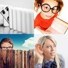 4 images 1 mot 7 lettres niveau curieux 1