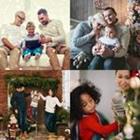 4 images 1 mot 7 lettres niveau famille