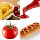 4 images 1 mot 7 lettres niveau ketchup