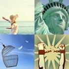 4 images 1 mot 7 lettres niveau liberte
