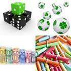 4 images 1 mot 7 lettres niveau loterie 1