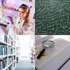 4 images 1 mot 7 lettres niveau science