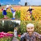 4 images 1 mot 7 lettres niveau tulipes 1