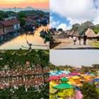 4 images 1 mot 7 lettres niveau village 1