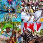 4 images 1 mot 8 lettres niveau carnaval 1