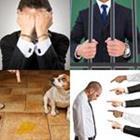 4 images 1 mot 8 lettres niveau coupable 1