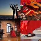 4 images 1 mot 8 lettres niveau flamenco 1